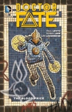 Levitz, Paul Doctor Fate 1