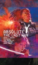 Vaughan, Brian K Absolute Y the Last Man