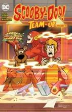 Various Scooby-Doo Team-Up Vol. 3