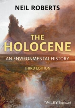 Roberts, Neil The Holocene