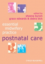 Sheena Byrom,   Grace Edwards,   Debra Bick Postnatal Care