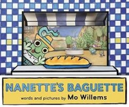 Willems, Mo Nanette`s Baguette