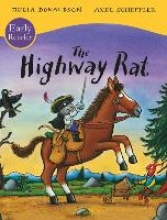 Donaldson, Julia Highway Rat Early Reader