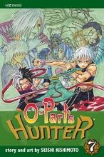 Kishimoto, Seishi O-Parts Hunter, Volume 7