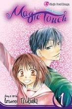 Tsubaki, Izumi The Magic Touch 1