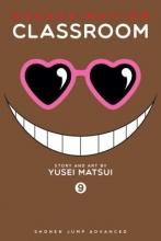 Matsui, Yusei Assassination Classroom 9
