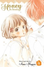 Meguro, Amu Honey So Sweet, Volume 4