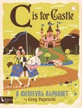 Paprocki, Greg C Is for Castle