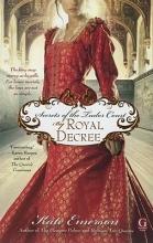Emerson, Kate By Royal Decree