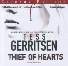 Gerritsen, Tess Thief of Hearts