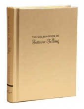 Carey,Jones Golden Book of Fortune-telling