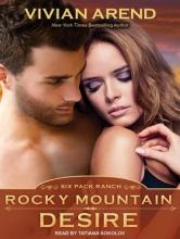 Arend, Vivian Rocky Mountain Desire