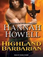 Howell, Hannah Highland Barbarian