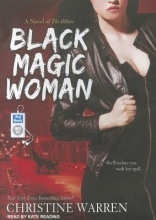 Warren, Christine Black Magic Woman