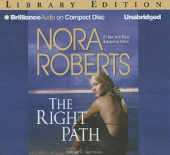 Roberts, Nora The Right Path