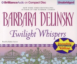 Delinsky, Barbara Twilight Whispers