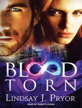Pryor, Lindsay J. Blood Torn