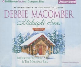 Macomber, Debbie Brides for Brothers & The Marriage Risk