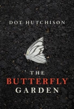 Hutchison, Dot The Butterfly Garden