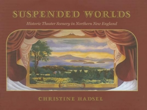Hadsel, Christine Suspended Worlds
