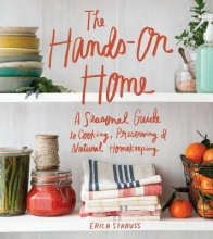 Strauss, Erica The Hands-On Home
