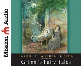 Grimm, Brothers Grimm`s Fairy Tales