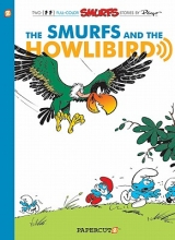 Peyo,   Gos The Smurfs and the Howlibird