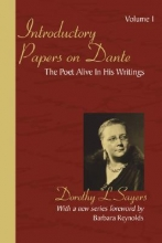 Sayers, Dorothy L. Introductory Papers on Dante