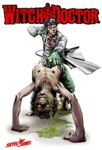 Seifert, Brandon Witch Doctor Volume 1 Tp