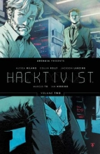 Kelly, Collin,   Lanzing, Jackson Hacktivist 2