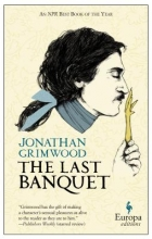 Grimwood, Jonathan The Last Banquet
