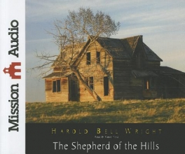 Wright, Harold Bell The Shepherd of the Hills