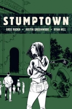 Rucka, Greg Stumptown Volume 3