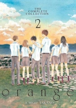Takano, Ichigo Orange the Complete Collection 2