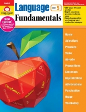 Evan-Moor Educational Publishers Language Fundamentals, Grade 5