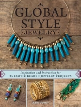 Anne Potter Global Style Jewelry