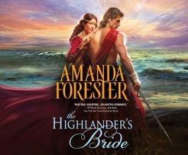 Forester, Amanda The Highlander`s Bride