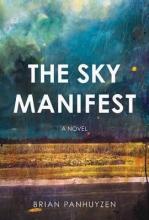 Panhuyzen, Brian The Sky Manifest