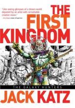 Katz, Jack First Kingdom 2
