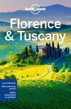 Lonely Planet Lonely Planet Florence & Tuscany 10e