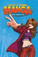 Krefta, Ben Art of Drawing Manga