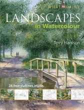 Harrison, Terry Landscapes in Watercolour