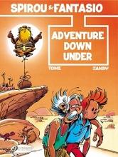 Tome Adventure Down Under