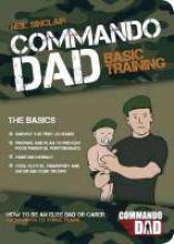 Neil Sinclair Commando Dad