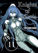 Nihei, Tsutomu Knights of Sidonia 11