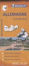 , 544 Allemagne Centre-Est - Midden-Oost Duitsland