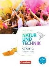 Barheine, Barbara,   Becker, Kurt,   Gaus, Markus,   Gutmann, Anita Natur und Technik - Chemie - Gesamtband - Schülerbuch - Rheinland-Pfalz