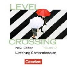 Level Crossing 2: 12./13. Schuljahr. Abschlussband CD