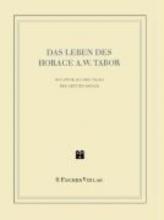 Zuckmayer, Carl Das Leben des Horace A. W. Tabor