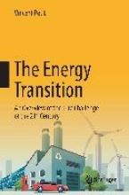 Petit, Vincent The Energy Transition